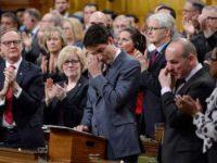 Discours du premier ministre Justin Trudeau pour présenter des excuses aux Canadiens LGBTQ2 (VIDEO)