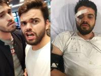 Buenos Aires : deux rugbymen gays victimes d'une agression de groupe à la sortie d'un McDonald's