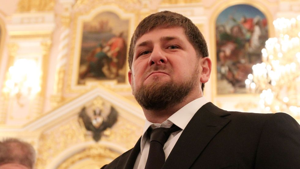 Facebook et Instagram suspendent les comptes de Kadyrov, la Russie fustige une censure de Washington (VIDEOS)