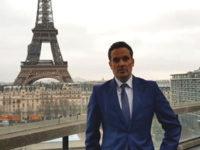 L'ambassadeur d'Australie en France demande la main de son compagnon : « HE SAID YES ! » (VIDEO)