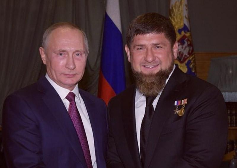 Le président tchétchène sanctionné par les Etats-Unis pour « violations des droits de l'Homme » (VIDEOS)