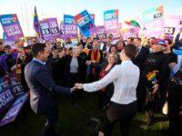 L'Australie devient le 27e pays à légaliser le mariage pour tous, voté « à une très large majorité »