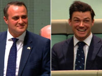 Mariage pour tous : Un parlementaire australien demande la main de son compagnon en plein débat sur la loi (VIDEO)