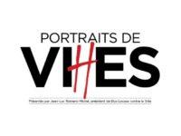 Portraits de Vi(h)es : un livre et une exposition itinérante avec 15 témoignages de personnes séropositives (VIDEO)