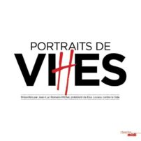Portraits de Vi(h)es : un livre et une exposition itinérante avec 15 témoignages de personnes séropositives
