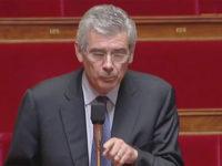 Proposition de loi contre l'homoparentalité : Jean-Charles Taugourdeau, député (LR), évoque le retrait de sa signature