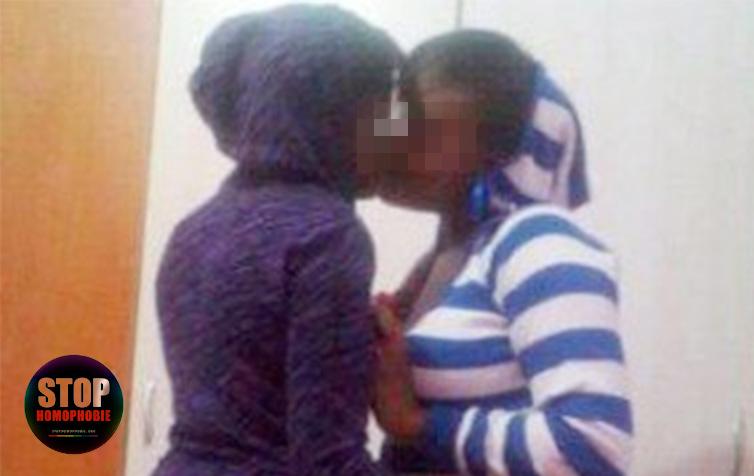 Tanzanie : Quatre personnes arrêtées pour une vidéo d'un baiser partagé entre deux femmes