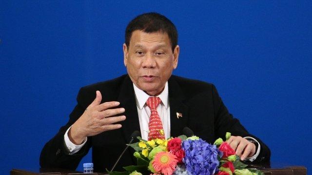 En faveur du mariage pour tous, le président philippin annonce la création d'une commission LGBT