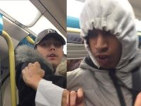 Appel à témoin après l'agression dans le métro londonien d'un jeune homme, contraint de « s'excuser d'être gay »