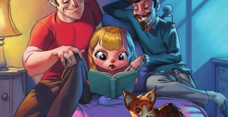 fier famille Cartoon sexe massages sexuels masculins