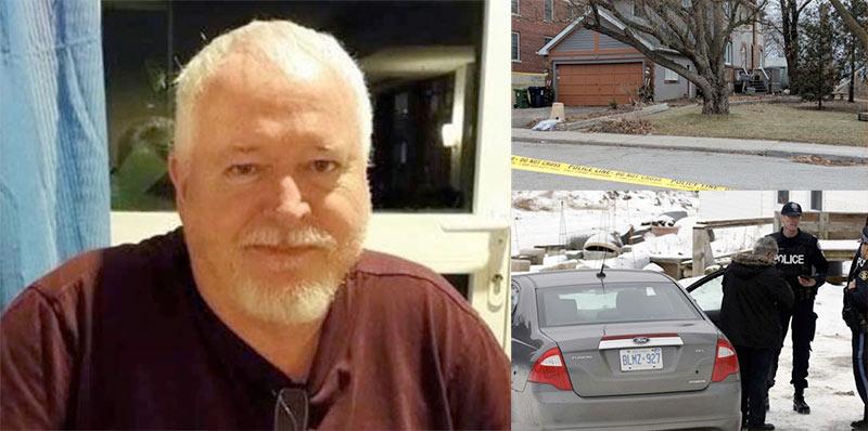 Canada : Un « tueur en série présumé » d'homosexuels appréhendé par la police de Toronto (VIDEOS)