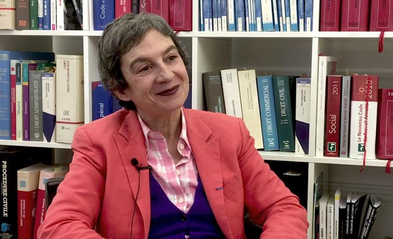 Caroline Mecary : « La France est à l'arrière-garde sur la PMA, 26 pays l'ont déjà légalisée à tous les couples ! » (VIDEO)