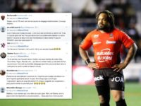 Champions Cup : L'international français, Mathieu Bastareaud, menacé de suspension pour propos homophobes (VIDEO)