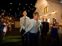 Saison des noces pour les couples homosexuels en Australie avec l'entrée en vigueur de la loi mariage pour tous (VIDEOS)