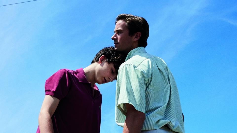« Call me by your name », idylle naissante entre deux hommes, interdit de diffusion en Tunisie (VIDEOS)