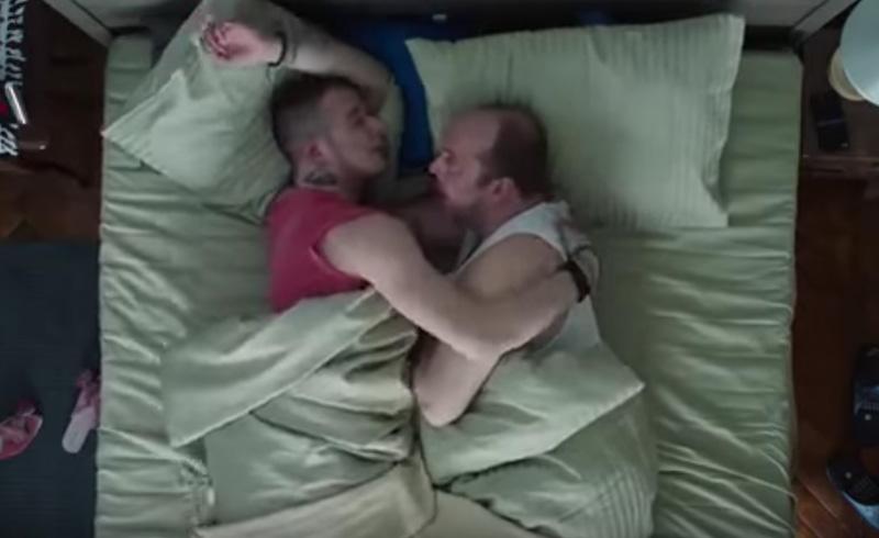 Élection présidentielle russe : une vidéo anti-gay pour appeler à voter Vladimir Poutine