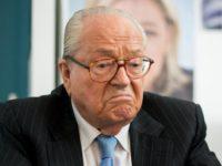 Jean-Marie Le Pen jugé pour injure et incitation à la haine à raison de l'orientation sexuelle (VIDEOS)