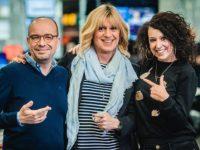 Belgique : La journaliste Bo Van Spilbeeck, « grand reporter » à VTM fait son coming out Trans (VIDEO)