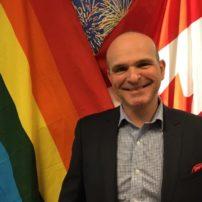 Le Canada, « à la pointe sur les questions LGBTQ2 mais il reste du travail », Randy Boissonnault (VIDEO)