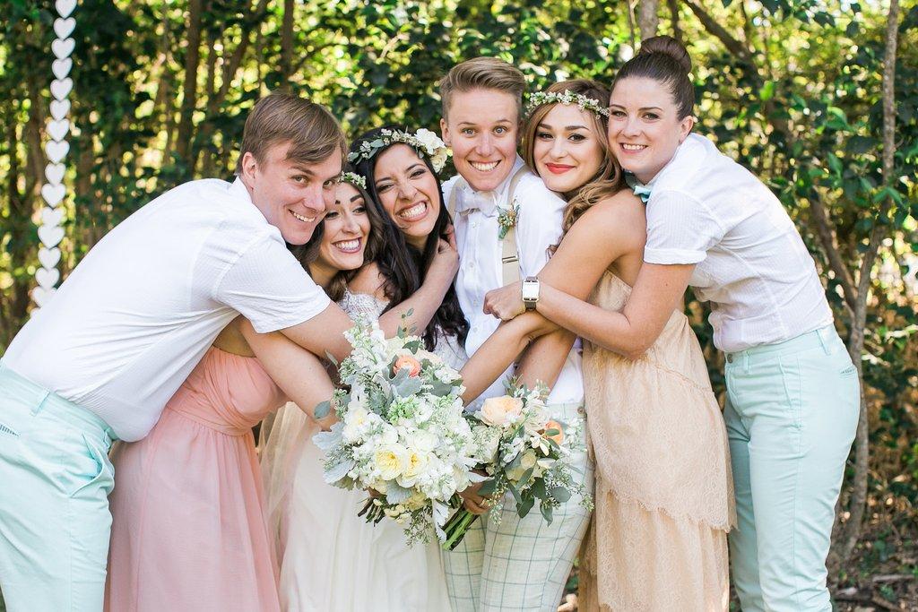 Bilan de la loi Taubira : Le nombre de mariages entre personnes de même sexe stabilisé autour de 7 000 par an