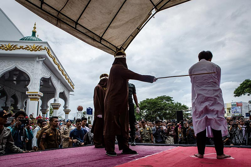Répression anti-LGBT : L'ONU met en garde l'Indonésie contre « la montée de l'intolérance »