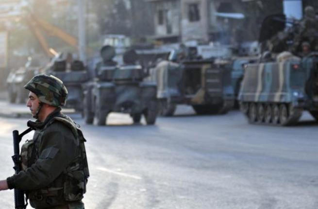 Rumeurs d'« épuration » au Liban : Un agent de la Sécurité de l'État arrêté pour homosexualité