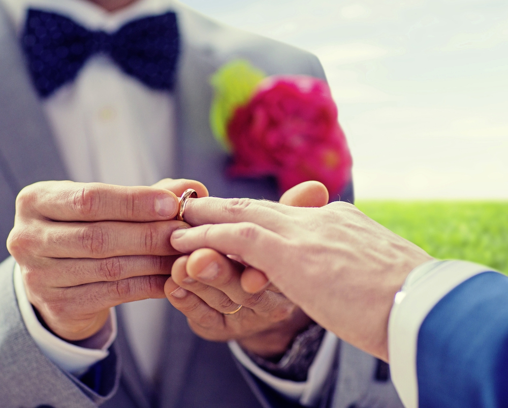 L'île Anglo-Normande de Jersey légalise le mariage pour tous et rejette un amendement anti-LGBT