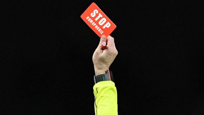Football/Pyrénées-Orientales : Un arbitre dépose plainte pour « injures homophobes et menaces de mort » (VIDEOS)