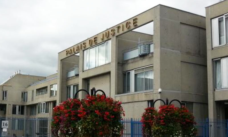 Riom : Les auteurs de l'agression d'une femme transgenre condamnés à des peines de prison ferme