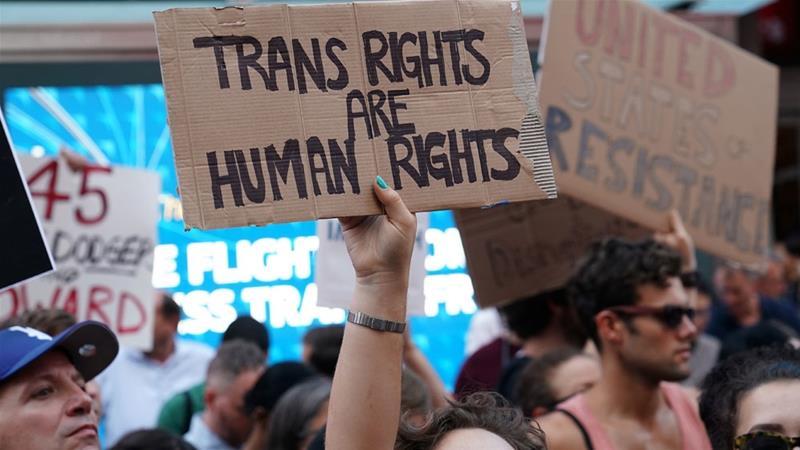 Transgenres dans l'armée : Trump renonce à imposer son interdiction totale mais en limite largement l'accès