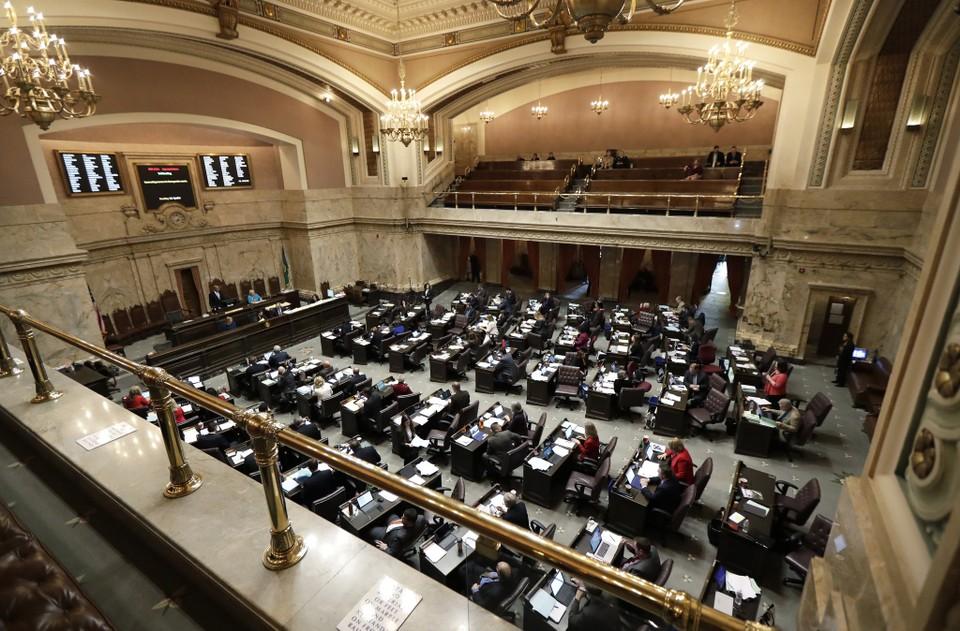 Une proposition de loi pour interdire les « thérapies » de conversion dans l'État de Washington (VIDEO)