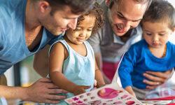 rencontre hetero gay parents à Villepinte