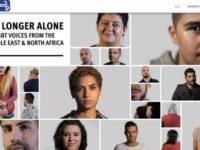 « Plus jamais seul.es » : une campagne pour encourager les LGBT du monde arabe « à revendiquer leurs droits » (VIDEO)