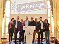 15 ans de l'Association Nationale Le Refuge : « Célébrer, c'est aussi dire que le combat est loin d'être terminé ! » (VIDEOS)