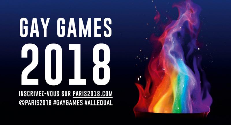 Paris Gay Games 2018 : 10 jours de sport et d'événements culturels pour promouvoir des valeurs de tolérance (VIDEO)