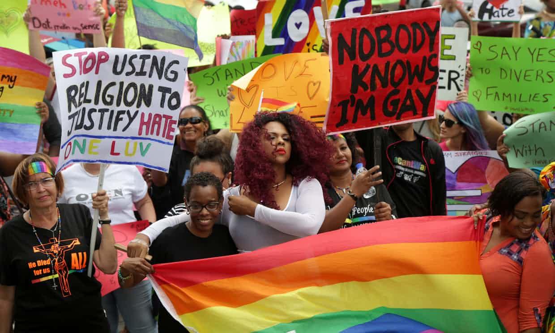 La criminalisation de l'homosexualité jugée « inconstitutionnelle » par la Cour suprême de Trinidad-et-Tobago