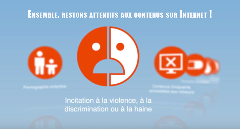 Rappel des sanctions pénales encourues en cas d'infractions à caractère raciste, antisémite ou anti-LGBT (VIDEO)