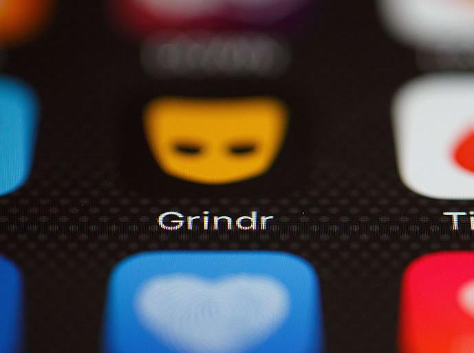 Grindr accusé de partager les données privées de ses utilisateurs, dont leur « statut sérologique »
