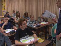 Belgique : Plus de 40% des jeunes LGBT flamands ne se sentent pas en sécurité à l'école, selon une enquête