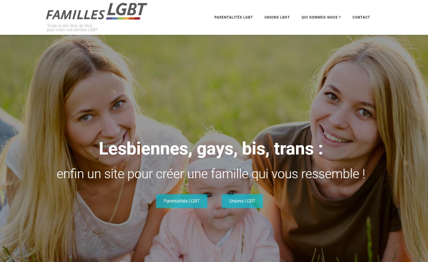 Conventions, pacs, mariage, parrainage : Une plateforme dédiée pour les personnes souhaitant organiser leur parentalité et union