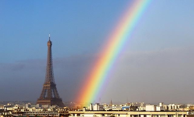 Inclusion et diversité : Paris désignée « ville la plus gay-friendly au monde » par la plateforme « Misterb&b »