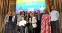 Lauréats 2018 du « Paris Prize for LGBT Rights » : Handi-Queer (France), La NGLHRC (Kenya) et Ameen Rhayem (Liban)