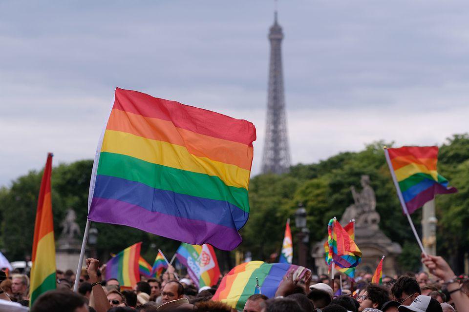 Lutte contre l'homophobie : Les Français « partagés » sur l'implication de l'Etat ou des entreprises, selon un sondage