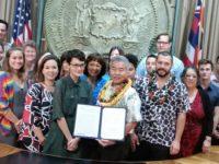 Hawaï devient le 12ème État américain à interdire les « thérapies » de conversion aux mineurs (VIDEOS)