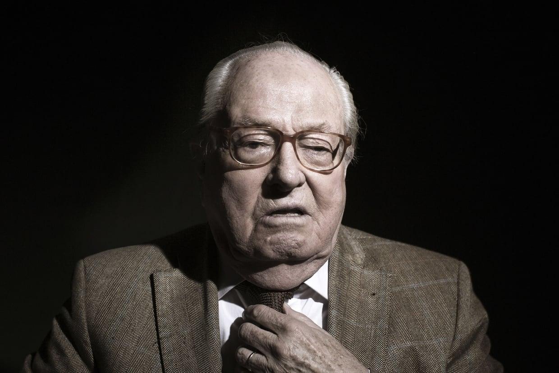 Le procès de Jean-Marie Le Pen pour homophobie reporté en raison de son « état de fatigue générale »