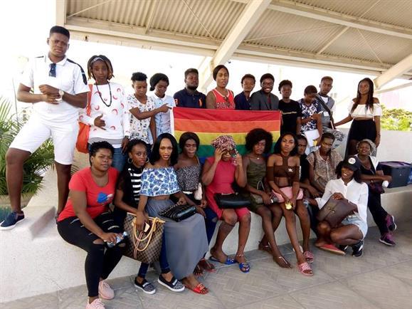 « Moment historique » en Angola avec la légalisation d'une première association LGBT : « On tourne une page pour tous »