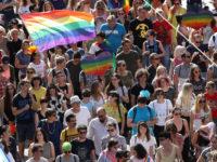 Fiertés : Plusieurs dizaines de milliers de personnes pour réclamer l'égalité dans les capitales est-européennes (VIDEOS)
