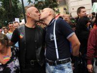 La République tchèque pourrait bien devenir le premier pays « post-communiste » à légaliser le mariage pour tous