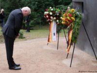 Le Président allemand « demande pardon » pour la persécution des homosexuels sous le IIIe Reich et après guerre