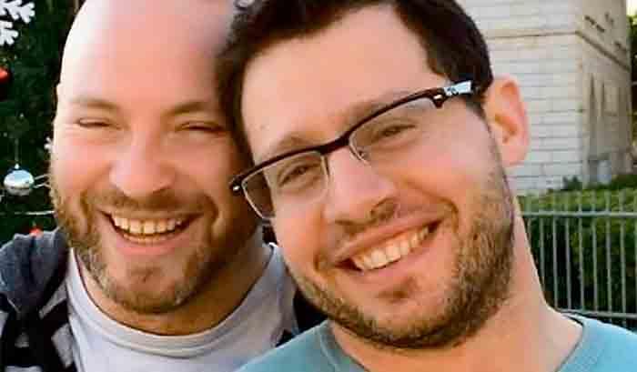 Le petit-fils de l'ancien Grand-Rabbin d'Israël, chef spirituel du parti Shas, va épouser son compagnon